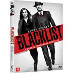 DVD - Blacklist: a 4ª Temporada