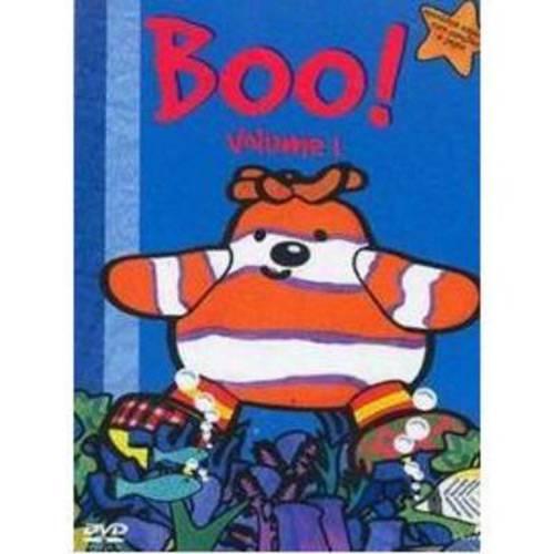 DVD Boo! Vol. 1