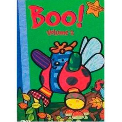 DVD Boo! Vol. 2