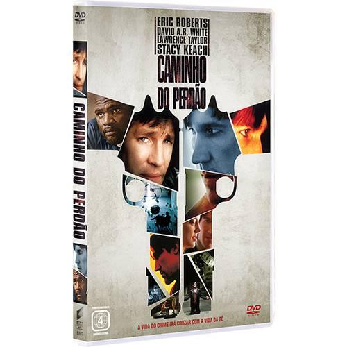 DVD - Caminho do Perdão
