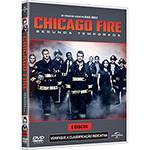 DVD - Chicago Fire - 2ª Temporada