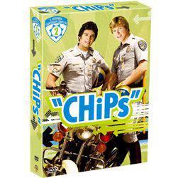 DVD Chips 2ª Temporada (6 DVDs)