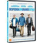 DVD - Despedida em Grande Estilo