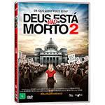 DVD - Deus não Está Morto 2