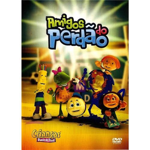 DVD Diante do Trono - Amigos do Perdão
