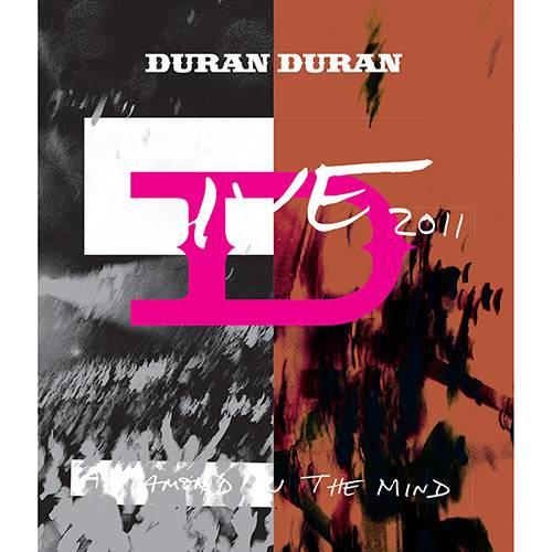 DVD Duran Duran - a Diamond In The Mind