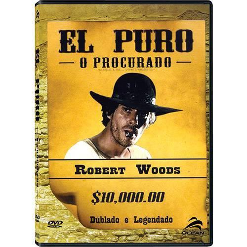 Dvd El Puro - o Procurado