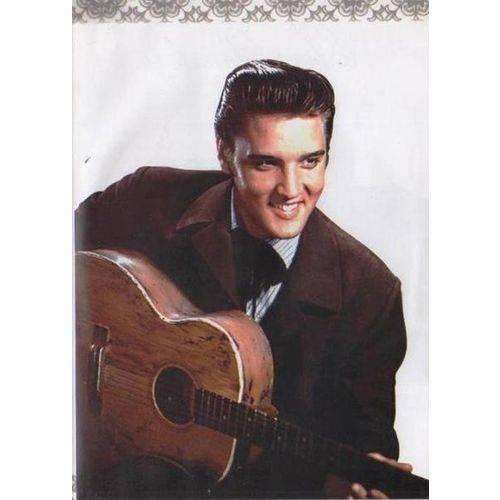 Dvd Elvis Presley The Early Years