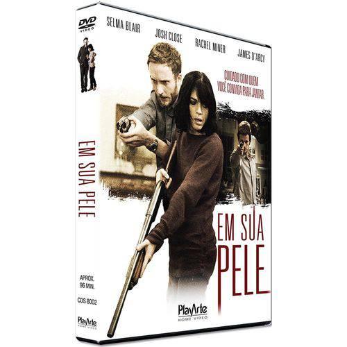 Dvd - em S.a Pele