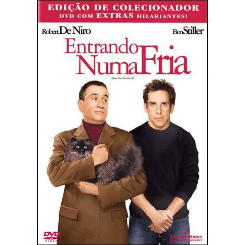 DVD Entrando Numa Fria - Edição do Colecionador