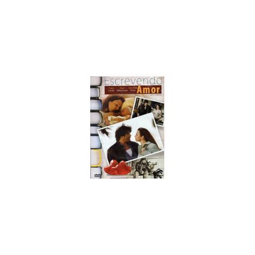 DVD - Escrevendo Amor