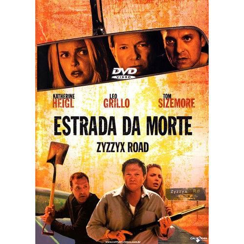 DVD - Estrada da Morte