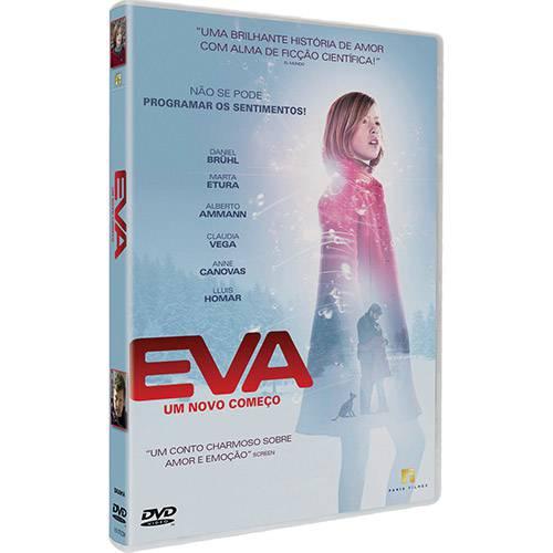DVD Eva: um Novo Começo