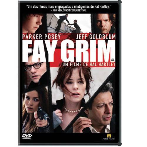 DVD Fay Grim