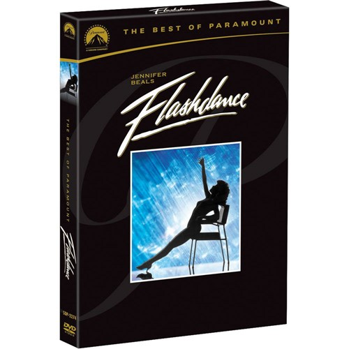 DVD Flashdance - The Best Of Paramount