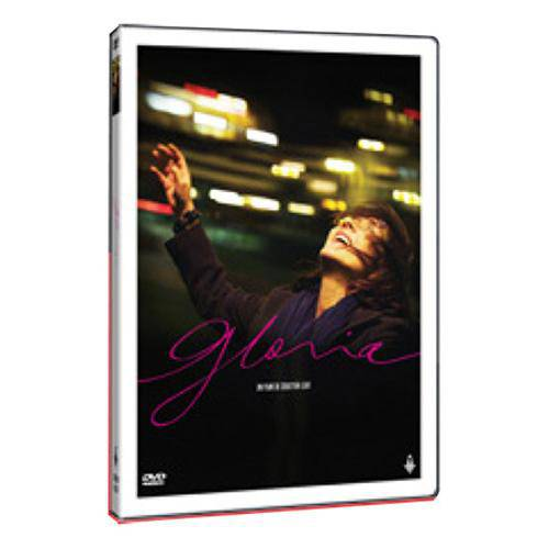 Dvd - Gloria - Legendado