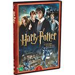 DVD Harry Potter e a Câmara Secreta