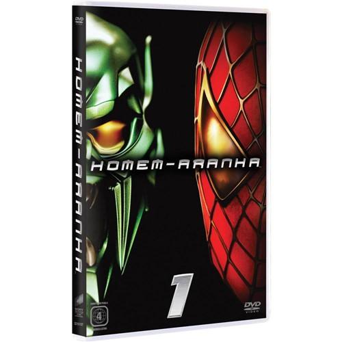 DVD - Homem-Aranha
