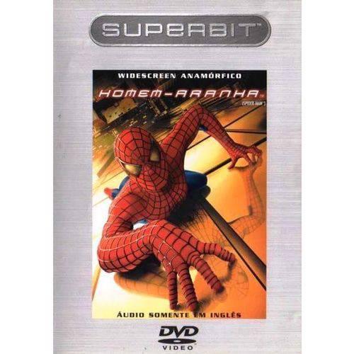 Dvd Homem Aranha