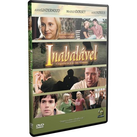 DVD Inabalável