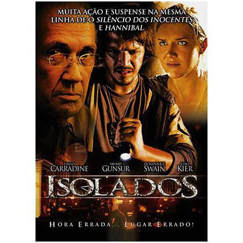 DVD Isolados