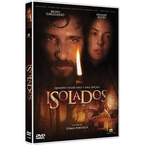 DVD - Isolados