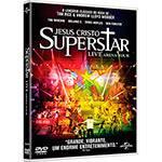 DVD - Jesus Cristo Superstar - Live Arena Tour