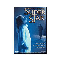 DVD Jesus Cristo Superstar (Musical/99)