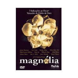DVD Magnólia