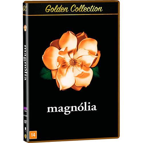 DVD - Magnólia