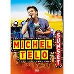 DVD - Michel Teló - Sunset