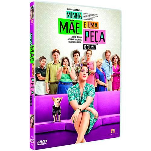 DVD - Minha Mãe é uma Peça