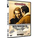 DVD - Minha Noite com Ela