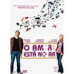 DVD o Amor Está no Ar (MP4)
