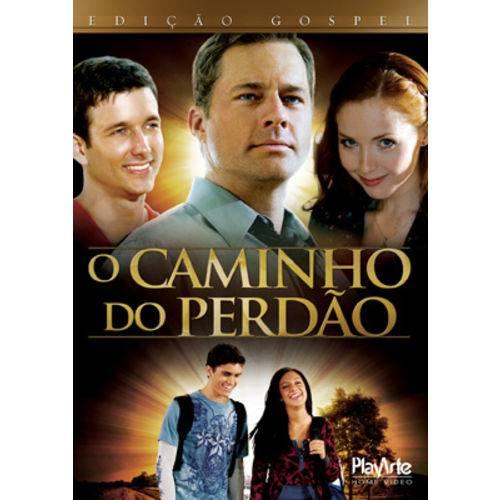 DVD - o Caminho do Perdão