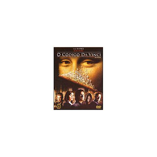 DVD - o Código da Vinci - Ed. Estendida