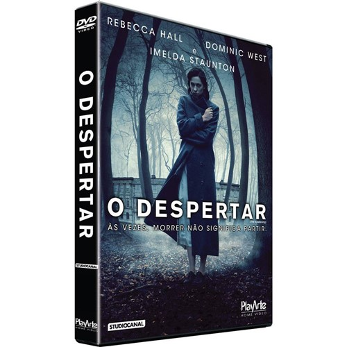 DVD o Despertar