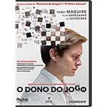 DVD o Dono do Jogo