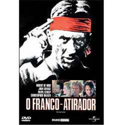 DVD o Franco-Atirador