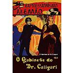 DVD o Gabinete do Dr. Caligari - Vol.2