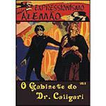 DVD o Gabinete do Dr. Caligari