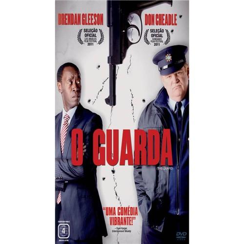 DVD o Guarda