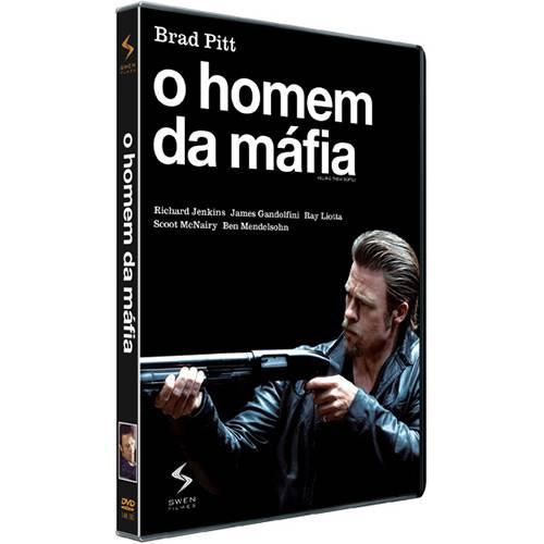 DVD o Homem da Máfia
