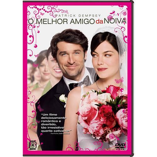 DVD o Melhor Amigo da Noiva - Sony