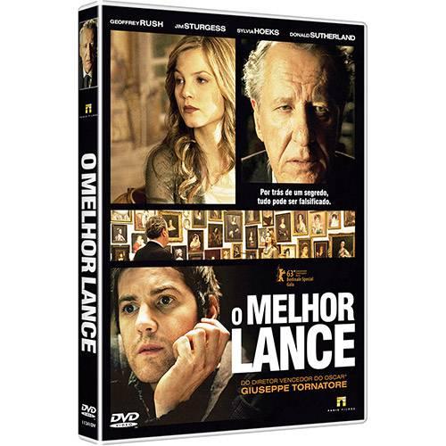 DVD - o Melhor Lance