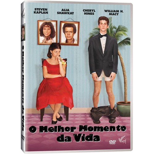 DVD o Melhor Momento da Vida