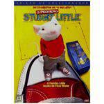 Dvd - o Pequeno Stuart Little