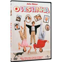 DVD o Pestinha