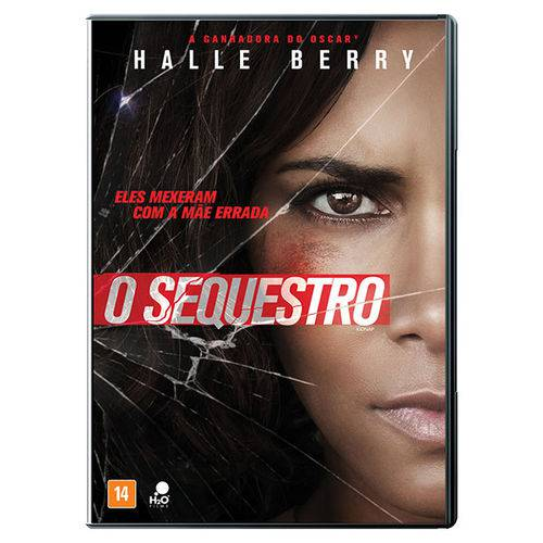 DVD - o Sequestro