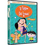 DVD - o Show da Luna - 2ª Temporada